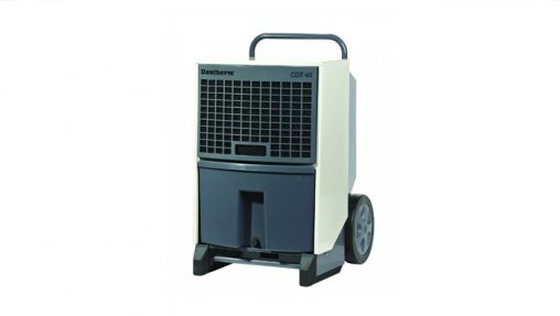 Mobile Dehumidifiers