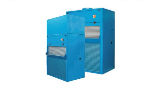 Air conditioner for Industrial Environment