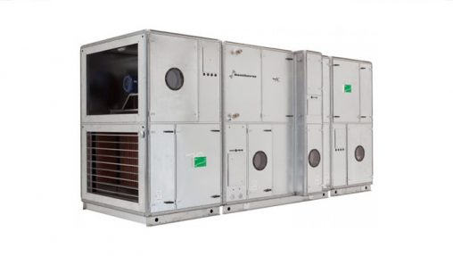 Air handling units for Commercial/Industrial Use