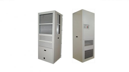Air conditioner for Telecommunication