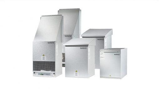Telecom Cooling Technologies