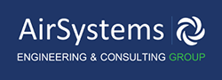 AirSystems.ge Logo